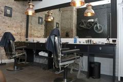 Barberian Academy - Warszawa