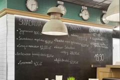 Restauracja Dworcowa