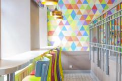 Classic Cafe Tapas by Modus Studio